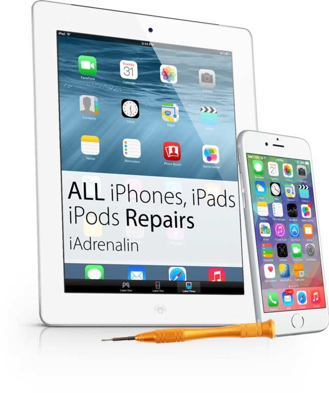 iPad2-iadrenalin-repairs-ballarat