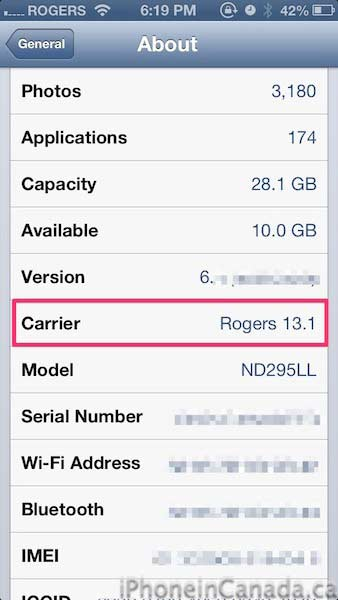 what are carrier settings on an iphone update carrier settings iphone 6s iadrenalin 20530